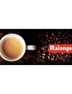 """Café Kenya """"AA""""  Malongo 250g x 4 unidades"""