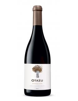 Vino Tinto Premium Cuvée 2014 Otazu