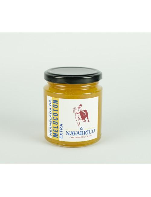 Mermelada de Melocotón – El Navarrico