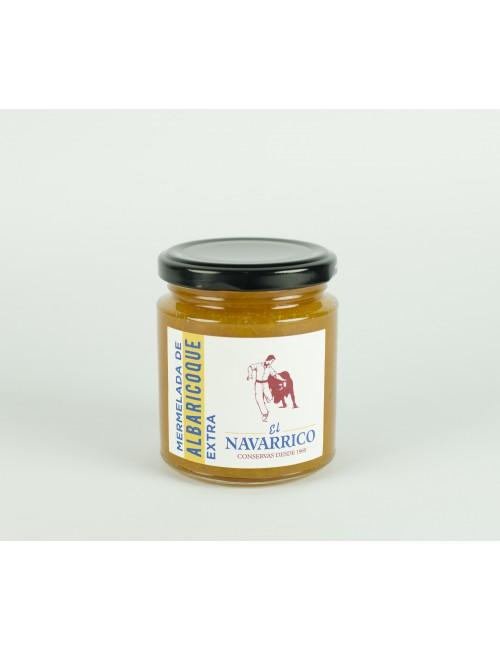 Mermelada de Albaricoque - El Navarrico