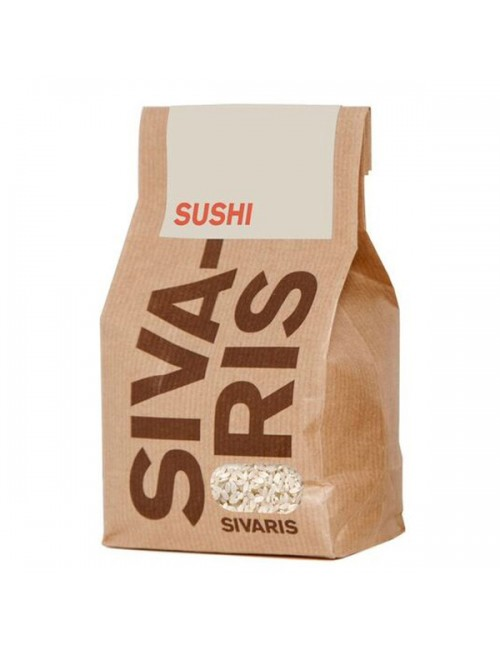 Arroz Sushi - Sivaris