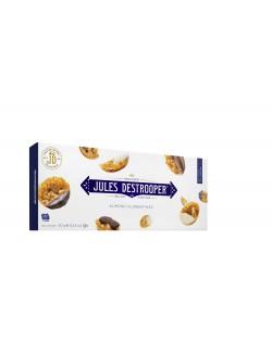 Galletas Florentinas con Almendras recubiertas de Chocolate Jules Destrooper