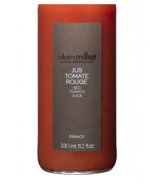 Zumo Vegetal de Tomate Alain Milliat