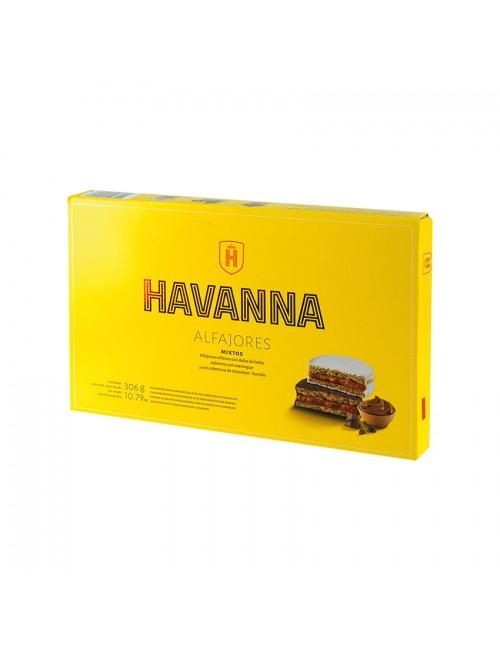 Alfajores Mixtos - Havanna