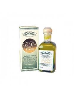 Aceite de Oliva Virgen Extra con Trufa Blanca - Tartuflanghe