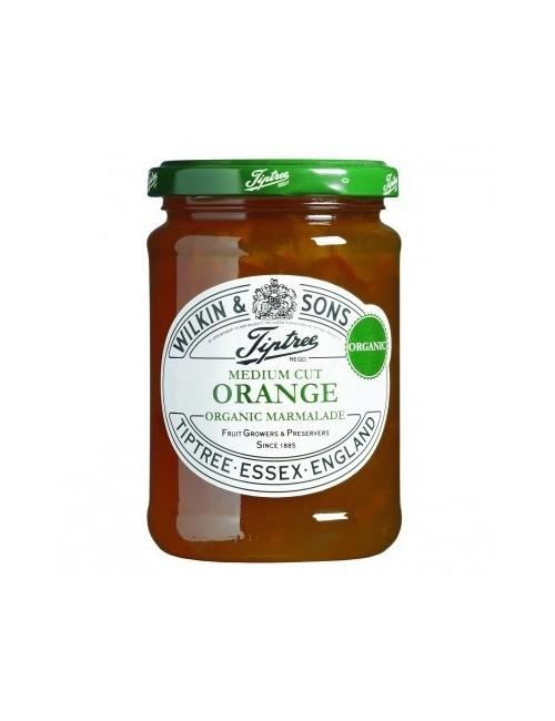 Mermelada Orgánica de Naranja - Tiptree