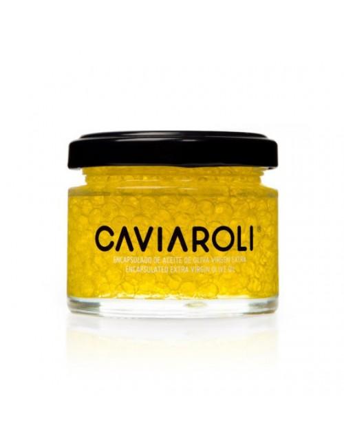 Caviaroli aceite de oliva virgen extra
