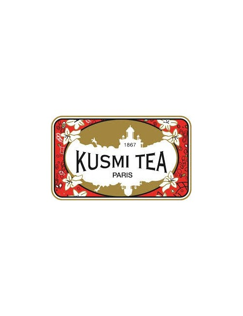 The Collection Kusmi Tea 15x25g