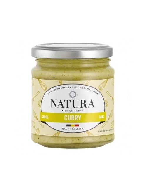 Salsa Curry - Natura