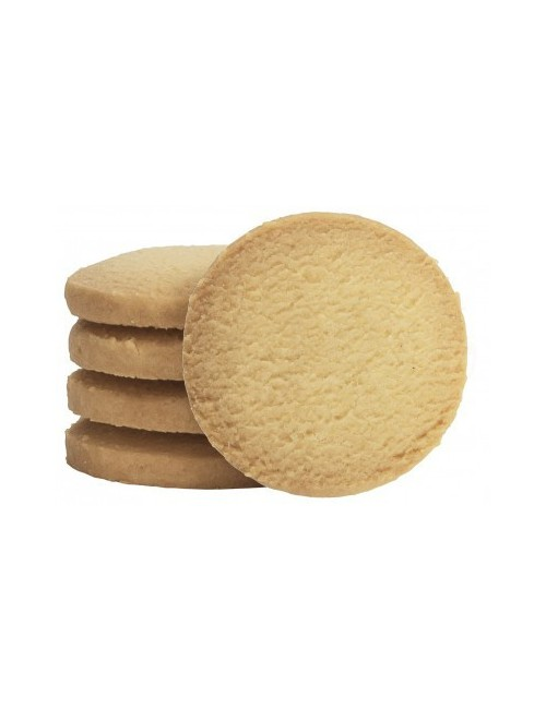 Galletas Shortbread Rounds - Sin gluten - Walkers